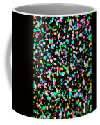 Inspired By Pollock Coffee Mug