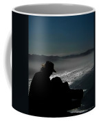 Inspired By The Mist Coffee Mug