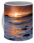 Inspired Light Coffee Mug