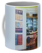 Installation H Coffee Mug
