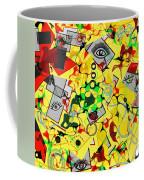 Instrospeccion Coffee Mug