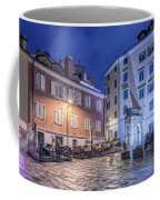 Intangibly Coffee Mug