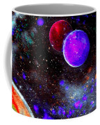 Intense Galaxy Coffee Mug