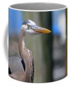 Intense I Coffee Mug