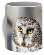 Intense Look Coffee Mug