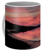 Intense Pink Coffee Mug