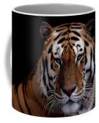 Intense Coffee Mug by Skip Willits