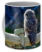 Intense Stare Coffee Mug