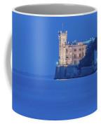 Intensely Blue Coffee Mug