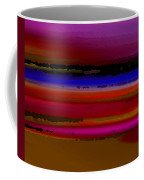 Intensely Hued II Coffee Mug