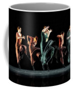 Fierce In Color Coffee Mug