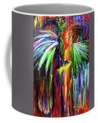 Inter-dimensional Beings Coffee Mug