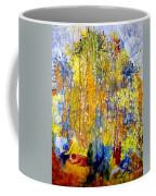 Intercessory Prayers Coffee Mug