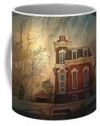 Interesting Architecture Coffee Mug