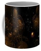 Interesting Developement Coffee Mug