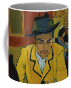 Interesting Man Coffee Mug
