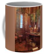 Interior Architecture Coffee Mug