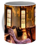 Interior Old Church Coffee Mug
