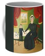 Interior Scene Coffee Mug