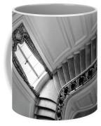 Interior Stairs Architecture  Coffee Mug