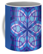 Interlaced Coffee Mug