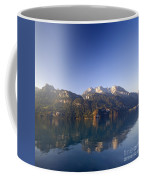Interlaken Coffee Mug