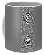 Interlinking Everything Coffee Mug
