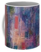 Internal Dynamics # 5 Coffee Mug