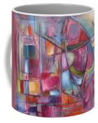 Internal Dynamics # 8 Coffee Mug