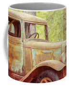 International At Cle Elum Coffee Mug