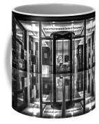 International Center Of Photography, Nyc Coffee Mug