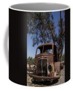 International Done Coffee Mug