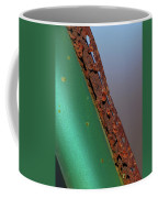 International Green Coffee Mug