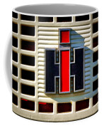 International Harvester Logo Coffee Mug