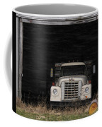 International Truck Coffee Mug