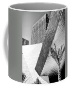 Intersection 1 Bw Las Vegas Coffee Mug