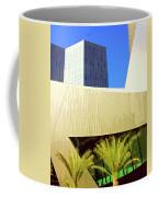 Intersection 2 Coffee Mug