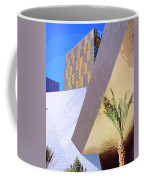 Intersection Number One Las Vegas Coffee Mug