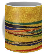 Intersections Coffee Mug