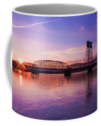 Interstate Bridge Coffee Mug