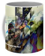 Interstellar Hacker Coffee Mug