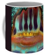 Interstice Coffee Mug