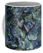 Intertwining Paths Coffee Mug