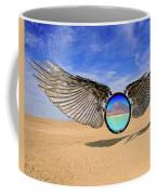 Intervention Coffee Mug
