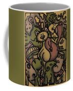 Interwhining1 Coffee Mug