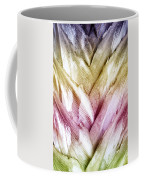 Interwoven Hues Coffee Mug