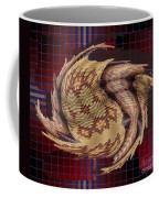 Interwoven Coffee Mug