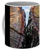 Intimately Separate Coffee Mug