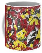 Intimidation Of Energy - V1cm62 Coffee Mug