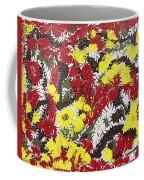 Intimidation Of Energy - V1db100 Coffee Mug